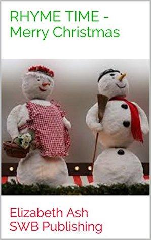 RHYME TIME - Merry Christmas: SWB Publishing