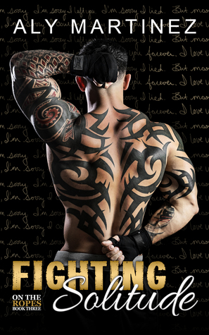 Fighting Solitude Book Cover