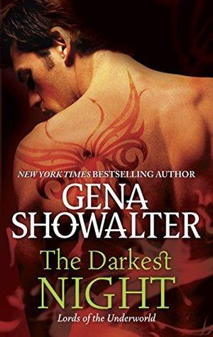 The Darkest Night by Gena Showalter