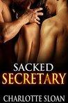 Sacked Secretary