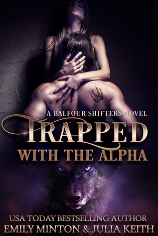 Trapped with the Alpha