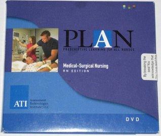 Plan: Medical-Surgical Nursing, RN Edition (3 DVDs)