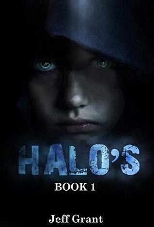 Science Fiction and Fantasy: Halos Book 1: Action Sorcery Paranormal (Dark Adventure Demon Shapeshifter Humor Horror International Interracial Romance Thriller Mystery Short Stories) (Halos Series)