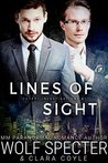 Lines of Sight (Covert Investigations, #1)
