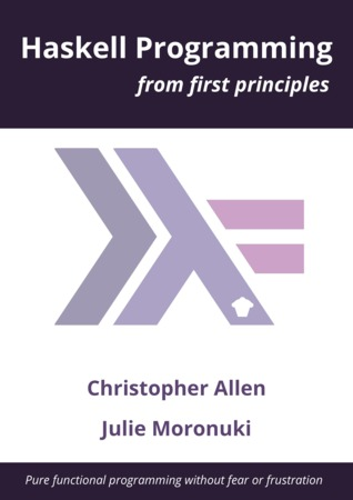 Haskell Programming by Christopher    Allen