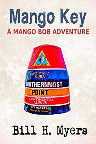 Mango Key (Mango Bob #5)