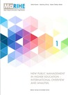 New Public Management in Higher Education - International Overview and Analysis