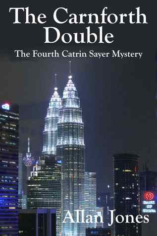 The Carnforth Double (Catrin Sayer Mysteries, #4)