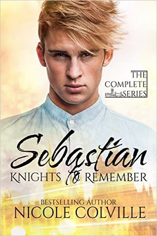 Sebastian: The Complete Series