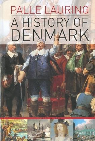 history-of-denmark