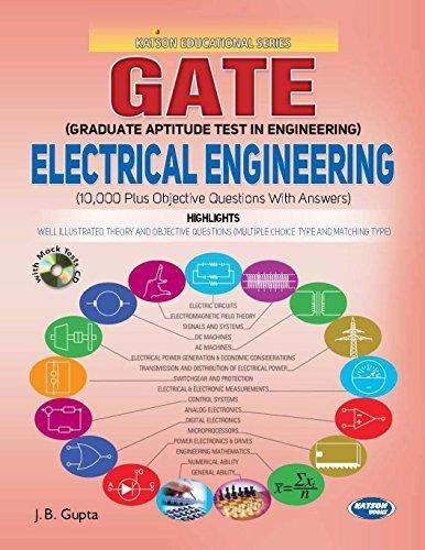 GATE-2014 Electrical Engineering