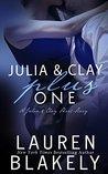 Julia & Clay Plus One