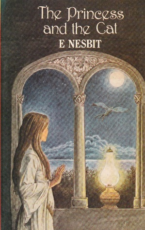 Image result for e nesbit the princess and the cat