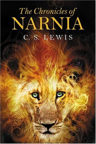 Image result for narnia book goodreads