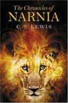 Download The Chronicles of Narnia (Chronicles of Narnia, #1-7)