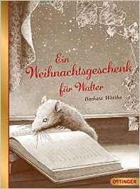 Ein Weihnachtsgeschenk für Walter
