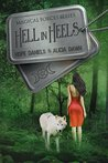 Hell In Heels (Magical Forces #1)