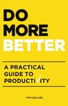 Do More Better: A...