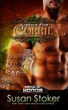 Justice for Corrie by Susan Stoker