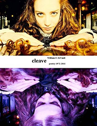cleave: poetry 1973-2011