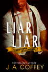 Liar Liar (Southern Seductions, #1)