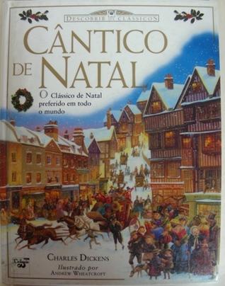 Cântico de Natal (Descobrir os Classicos, #8)