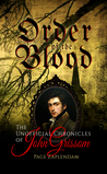 Order of the Blood (The Unofficial Chronicles of John Grissom #1)