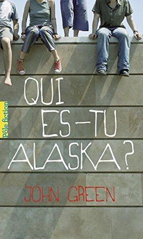 EXTRAIT - Qui es-tu Alaska ?