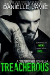 Treacherous (Stepbrother #4)