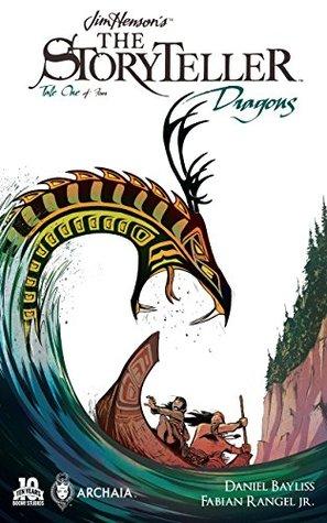 Jim Hensons The Storyteller: Dragons 1 (Jim Hensons The Storyteller: Dragons)