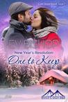New Year's Resolution by Ev Bishop