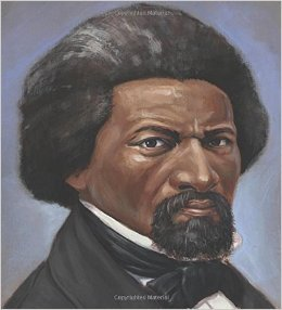 Frederick's Journey: The Life of Frederick Douglass (A Big Words Book)