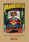 Frankenstein vol. 4 (Roy Thomas Presents)