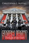 Storm Front (Twilight of the Gods, #1)