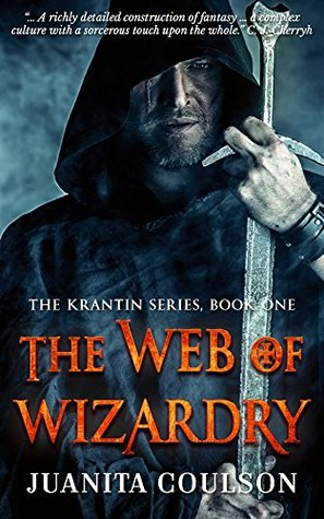 The Web of Wizardry (The Krantin Series Book 1)