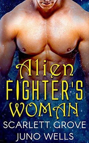 Libros PDF para descarga móvil Alien Fighter's Woman