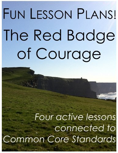 Fun Lesson Plans: The Red Badge of Courage