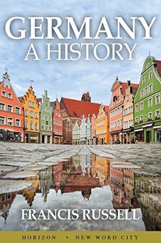 germany-a-history