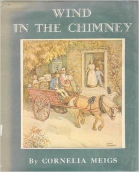 Wind in the Chimney