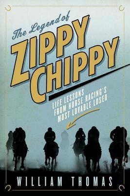 Zippy Chippy: The True Story of a Loveable Loser