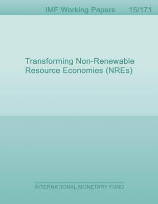 Transforming Non-Renewable Resource Economies