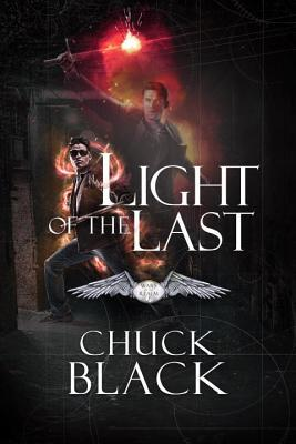Light of the Last by Chuck Black