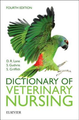 Dictionary of Veterinary Nursing - Elsevieron Vitalsource