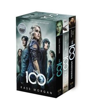 Ebook The 100 Boxed Set by Kass Morgan PDF!