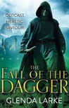 The Fall of the Dagger (The Forsaken Lands, #3)