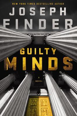 Guilty Minds (Nick Heller, #3)