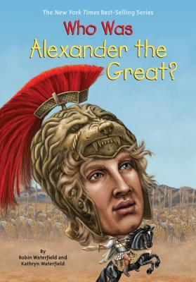 Who Was Alexander the Great?