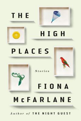 The High Places: Stories