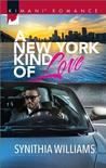 A New York Kind of Love by Synithia Williams