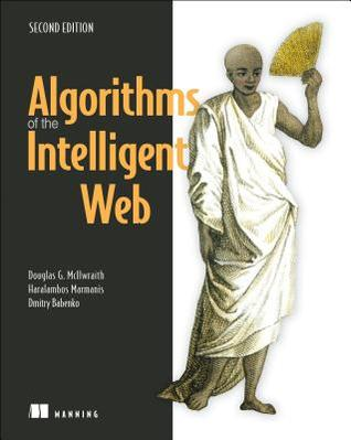 Algorithms of the Intelligent Web